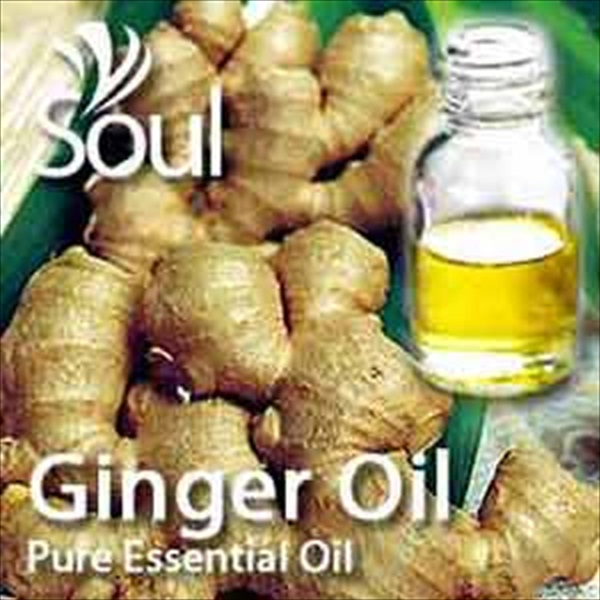 ginger-oil
