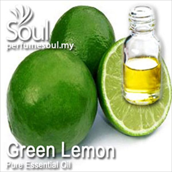 green-lemon